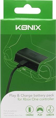 Konix Xbox One - Play & Charge Kit
