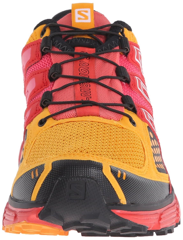 Salomon ženská B06XS9PGM9 X-Mission Žluté 3 W-w 5615 Žluté zlato  zářivá  červená  šílená růžová 0e408f8 - norli.site 1288fdec67