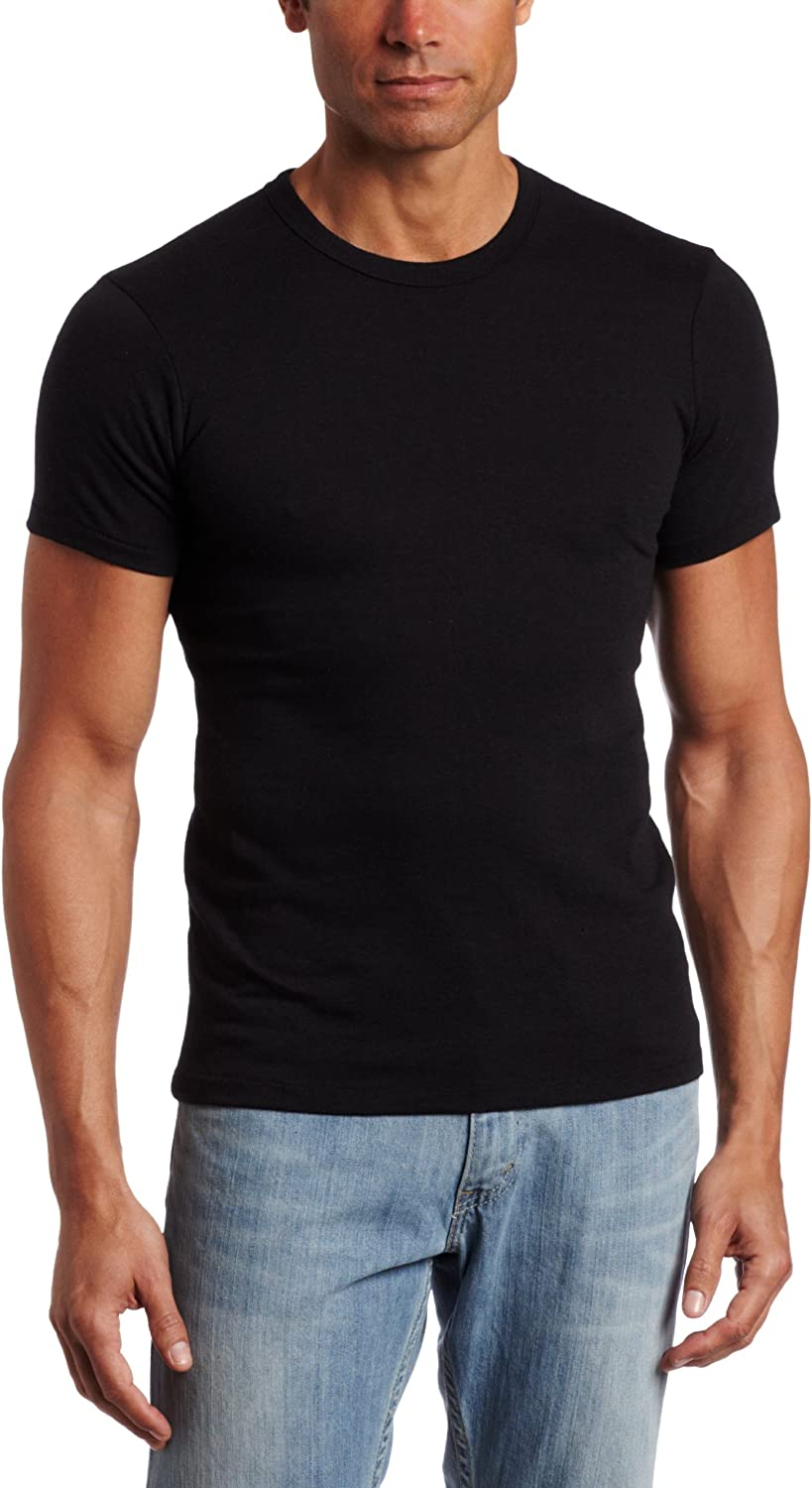 Alternative Men's Eco Crew T-Shirt