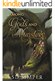 Among Gods and Monsters (Fallen Gods Book 2)