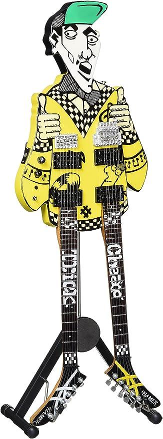 AXE HEAVEN RN-503 - Cuerpo de guitarra eléctrica: Amazon.es ...