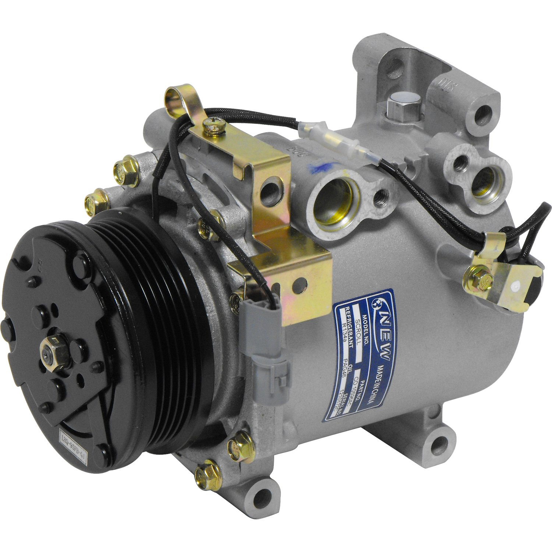 UAC CO 10596AC A//C Compressor