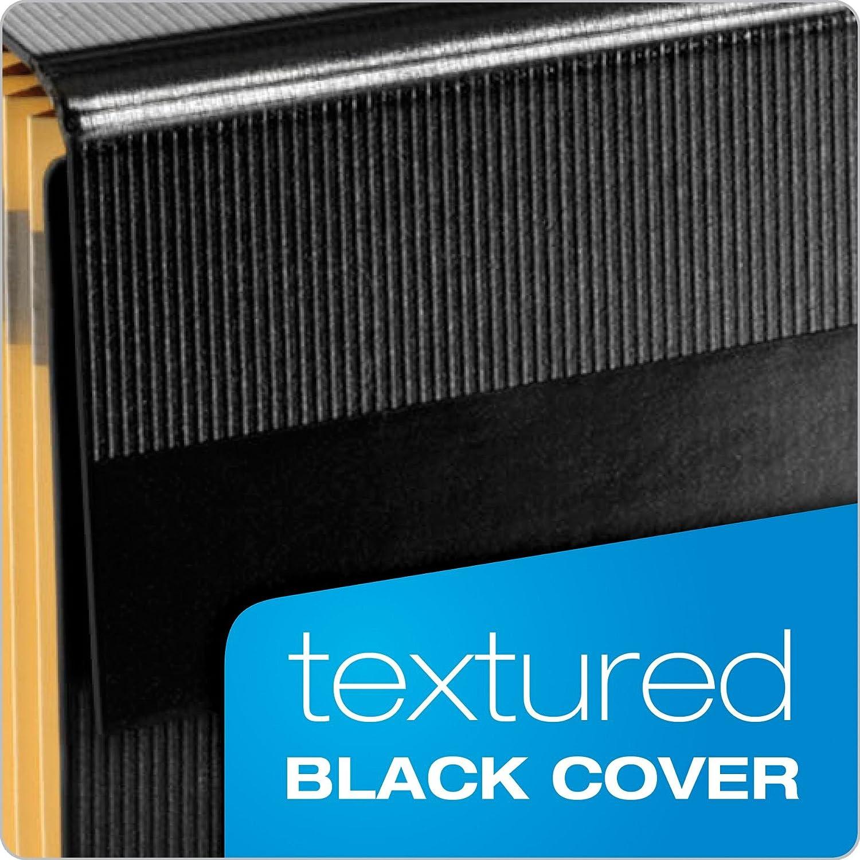 Pendaflex Portafile Expanding Organizer, 15 1/8x 10 5/8, Black (01156) 15 1/8x 10 5/8 Esselte Corporation