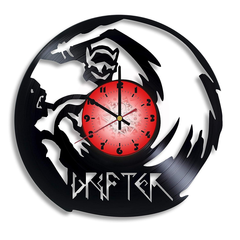 Amazon.com: Hyper Light Drifter Computer Game Logo Handmade ...