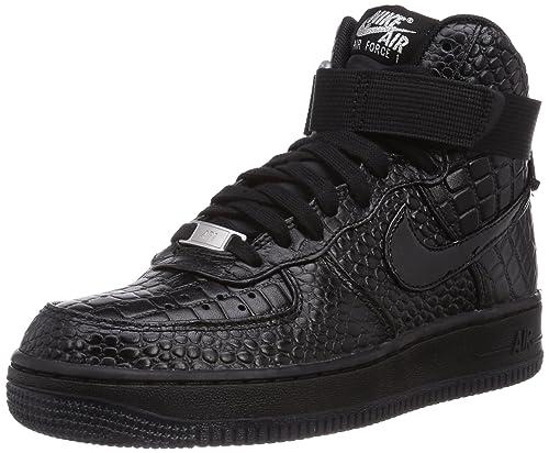 official photos 42652 08506 Nike Air Force 1 High Premium - Zapatillas para Mujer  MainApps  Amazon.es   Zapatos y complementos