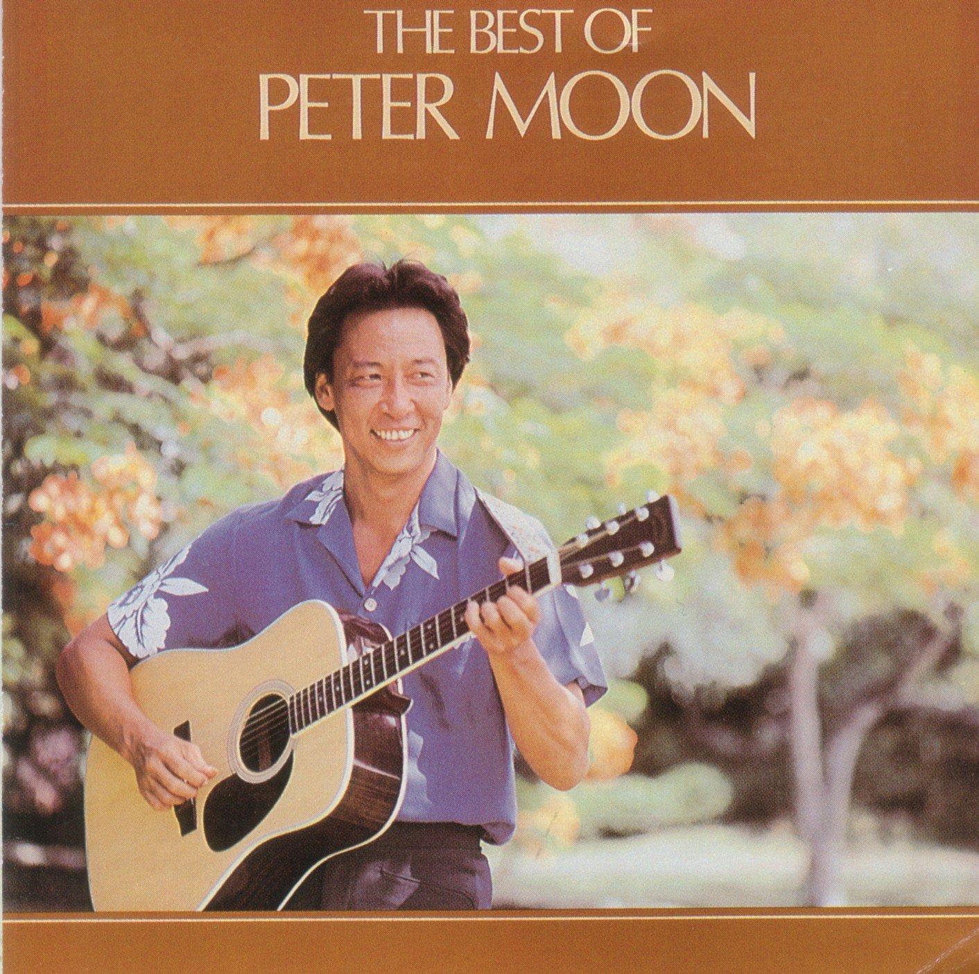 Best of Peter Moon