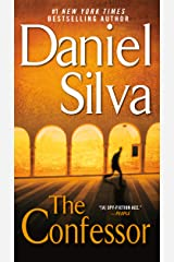 The Confessor (Gabriel Allon Series Book 3) Kindle Edition