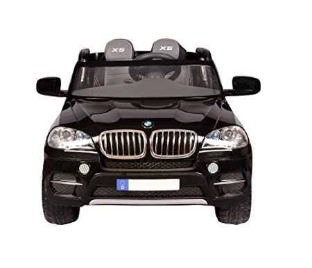 Buy Toyhouse BMW X5 Rechargeable Battery Operated Ride On