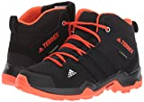 adidas outdoor Unisex Terrex AX2R MID CP K Hiking