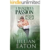 A Dangerous Passion (Bow Street Brides Book 4)