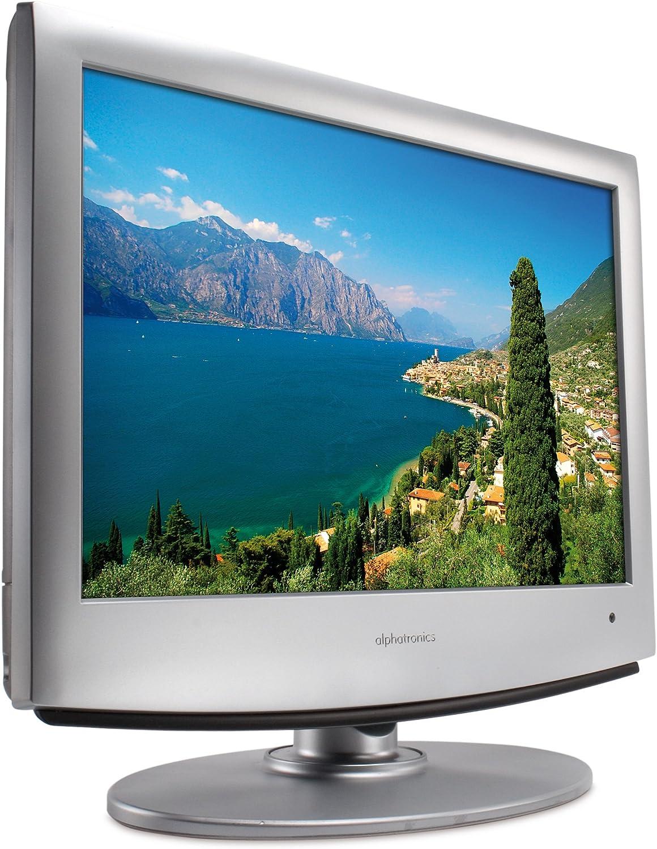 alphatronics K de 16 Edd TV con DVD para 12/24 V operativo: Amazon.es: Electrónica