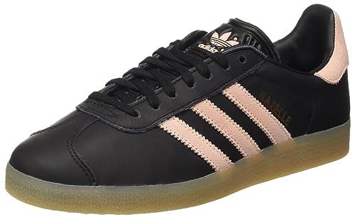 premium selection 40ef7 a140c adidas Gazelle, Sandalias con Plataforma para Mujer Amazon.es Zapatos y  complementos