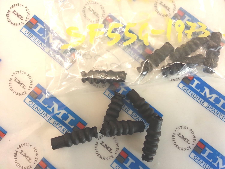 Caucho protección Cable Cable de embrague LML star 2/4 t 125/150/151/piaggio PX 200: Amazon.es: Juguetes y juegos