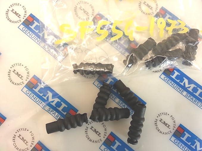 Goma Protección Cable Hilo embrague LML Star 2/4 T 125/150/151