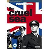 The Cruel Sea - Digitally Restored [DVD] [1953]