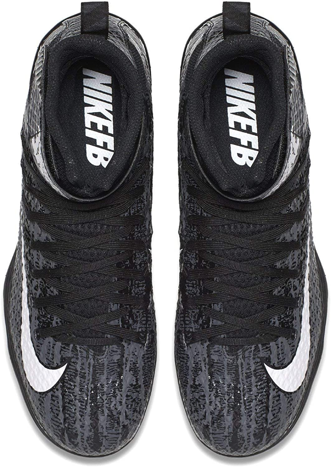 Nike Mens Lunarbeast Elite Football Cleat