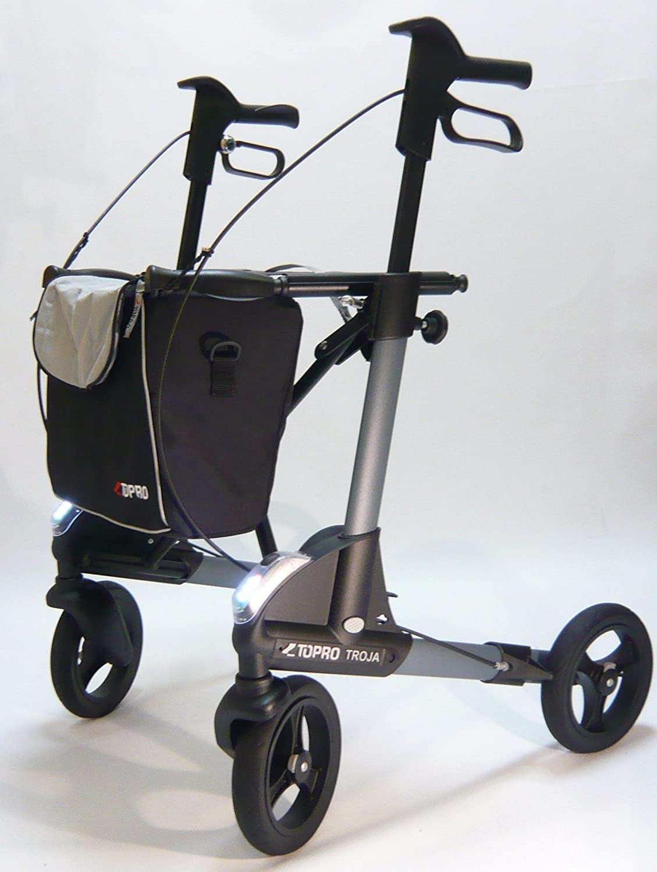 Topro Troja 2 G básico de recambios/andador de andadores (de ...