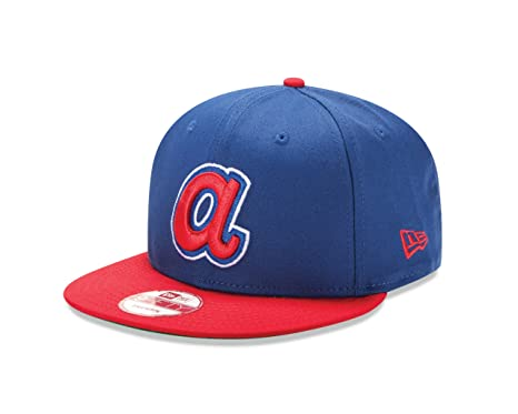 808e35c116a Amazon.com   MLB Atlanta Braves Cooperstown 9Fifty   Sports Fan ...