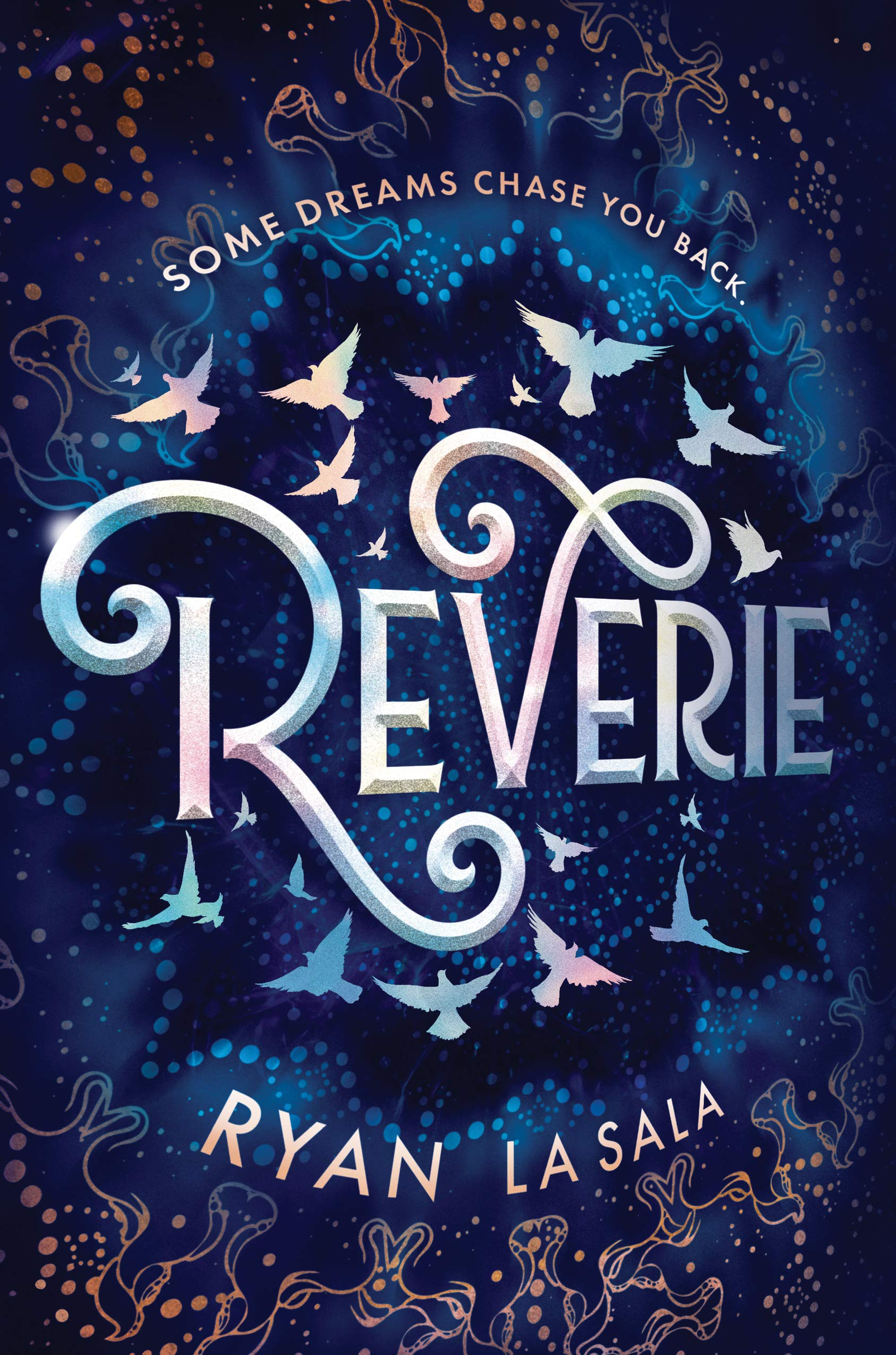 Amazon.com: Reverie (0760789277535): La Sala, Ryan: Books