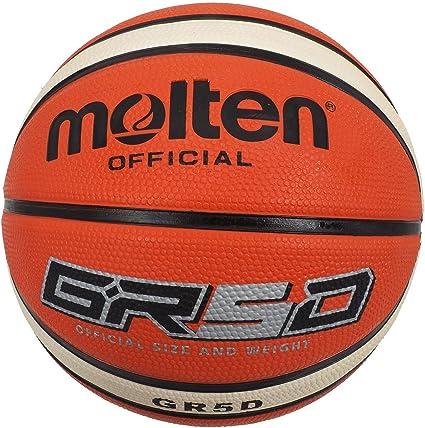 Molten-Balón de baloncesto Gr5 entrenamiento balón de baloncesto ...