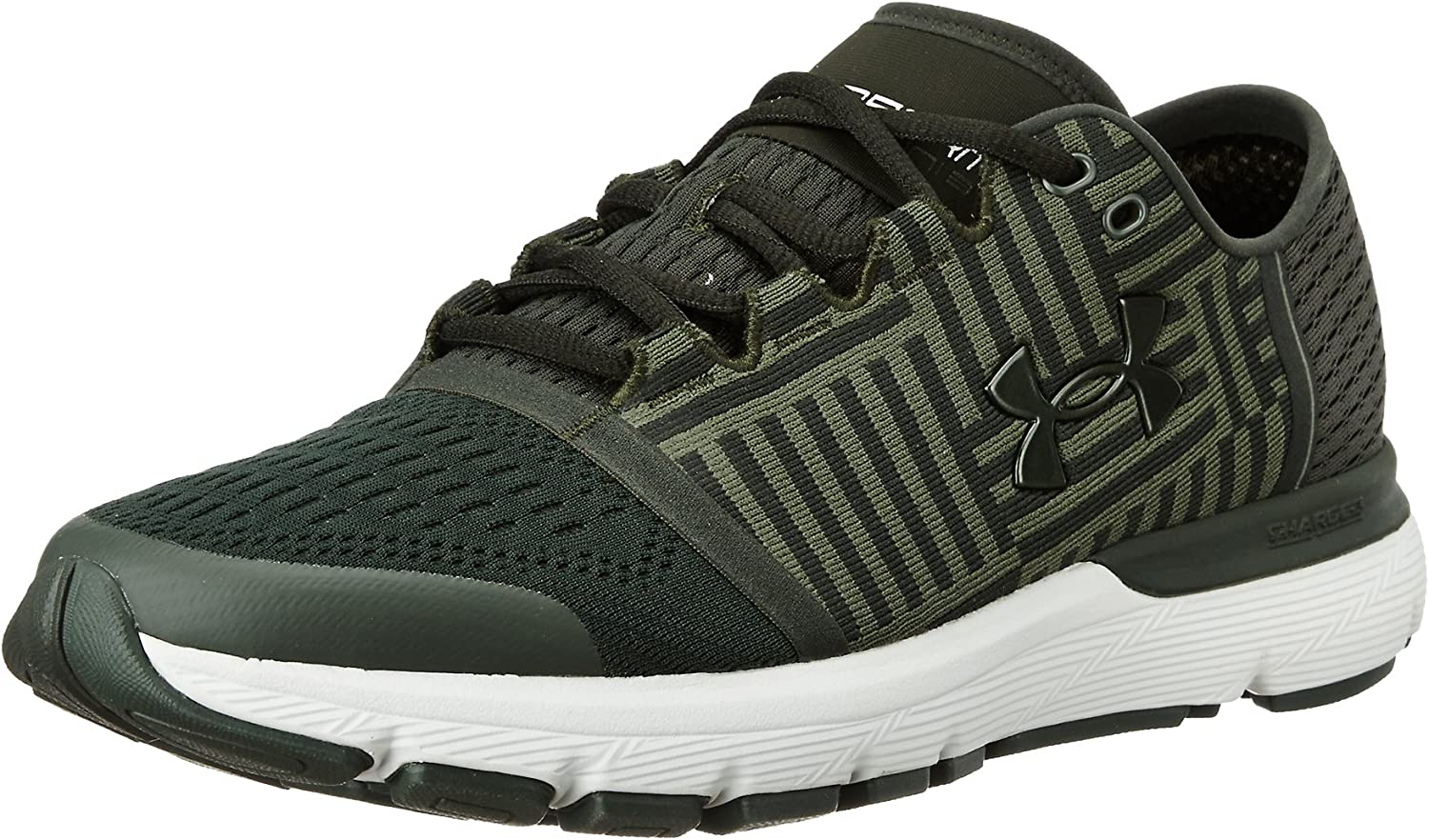 Under Armour Men s Speedform Gemini 3 Running Shoe