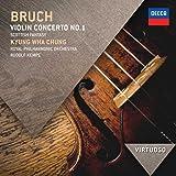 Bruch: Violin Concerto No.1; Scottish Fantasia (Virtuoso series)