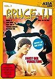 Asia Line: Bruce Li - Faust der Vergeltung [Limited Edition]