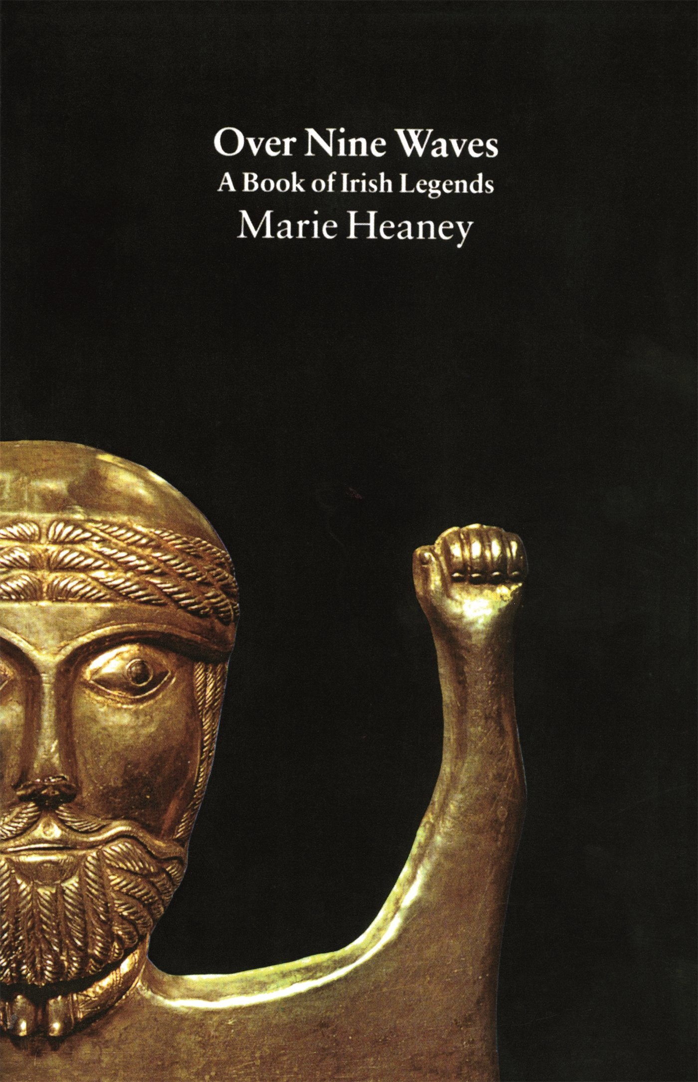 Over Nine Waves: Book of Irish Legends: Amazon.es: Marie Heaney: Libros en idiomas extranjeros