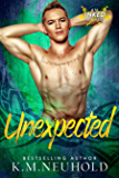 Unexpected (Inked Book 3) (English Edition)