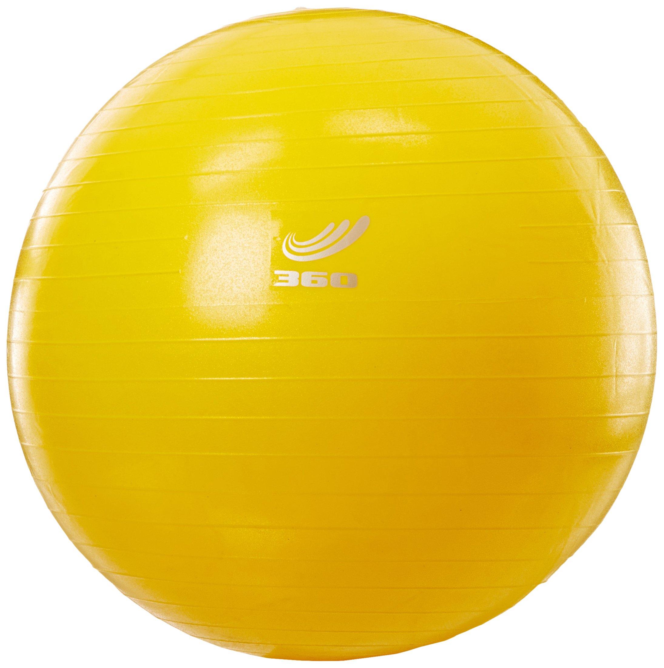 360 Athletics Anti Burst Core Ball, 75cm
