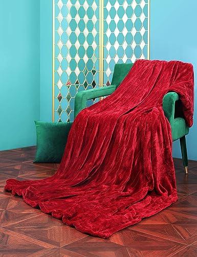 Sable Heated Blanket