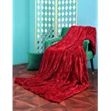 Sable Heated Blankets, 72'' x 84'' Full Size Electric Blanket Throws, Soft Flannel, Full Body Fast Heating, 10 Heat Levels, A