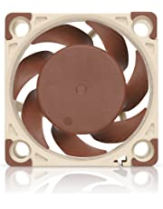 Noctua NF-A4x20 PWM, 4-Pin Premium Quiet Fan (40mm, Brown)