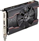 SAPPHIRE PULSE RADEON RX 550 2G GDDR5 HDMI/DVI-D/DP グラフィックスボード VD6325 SA-RX550-2GD5PL001