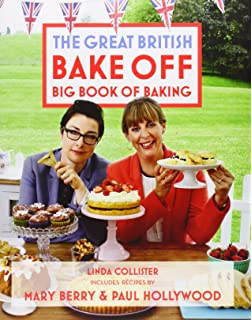 Desserts and confections by mary berry 1991 10 24 mary berry the great british bake off big book of baking fandeluxe Images