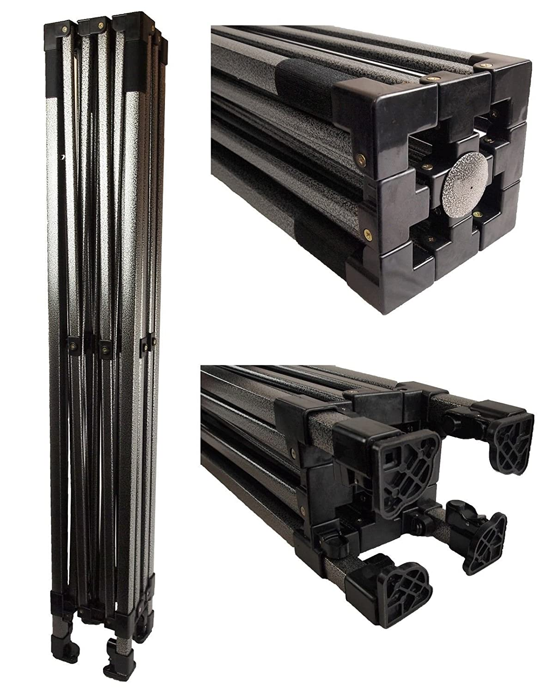 18.5 x 1.5 cm On-Guard Doberman-8027 Keyed Coil Lock Black