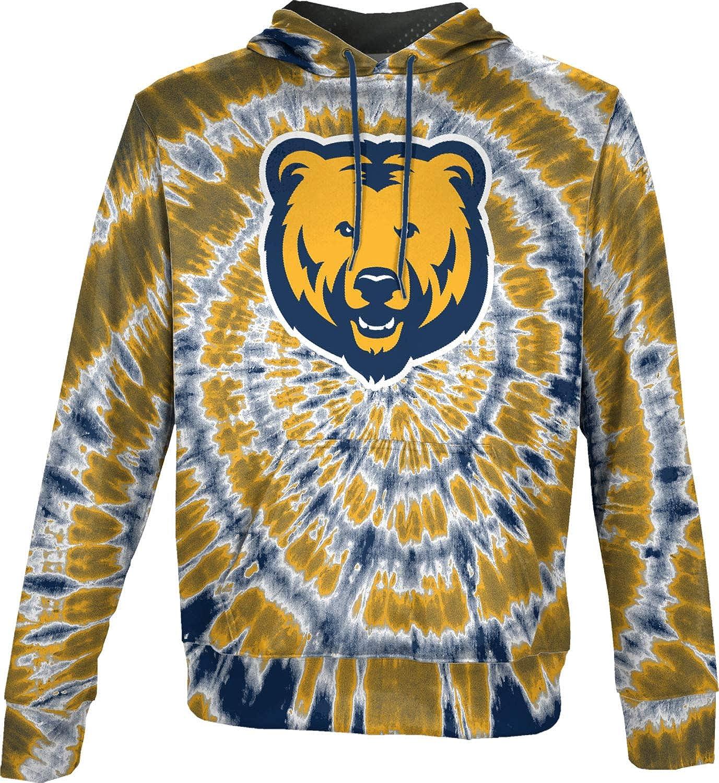 University of Northern Colorado Girls Pullover Hoodie School Spirit Sweatshirt Prime