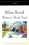 Return to Thrush Green (Thrush Green series Book 5)
