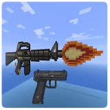 Mods: Guns and Addons for MCPE