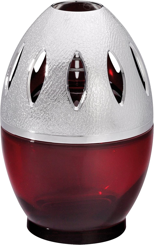 Egg Red Lampe Berger Lamp