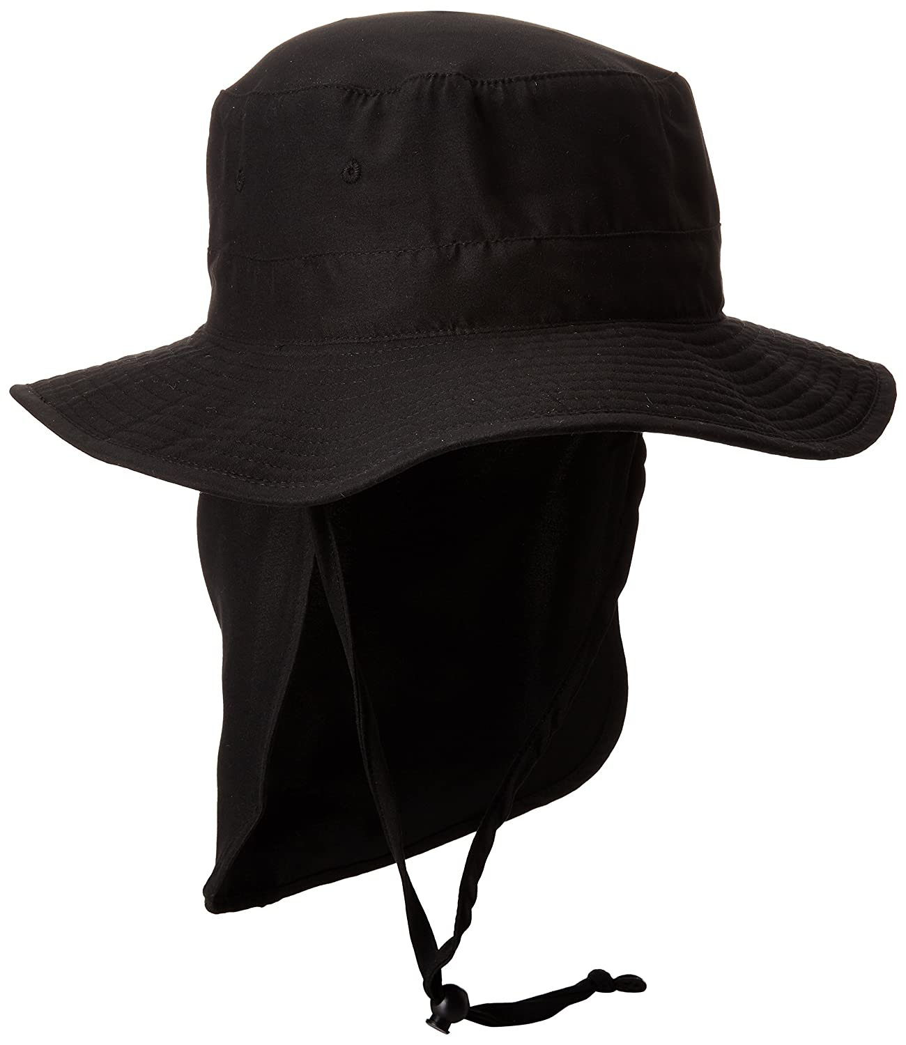Dickies Men's Sun Hat Black S/M OB3M2KDIC00PP00