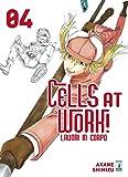 Cells at work! Lavori in corpo: 4