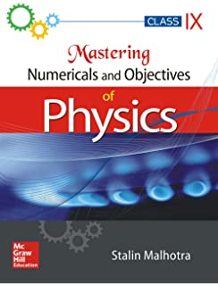 Amazon in: Buy Num Problems Physics Class 9 Book Online at