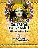 Chaitanya Ratnamala - A Necklace Of Nector Verses