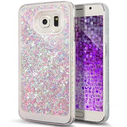samsung galaxy s6 case glitter