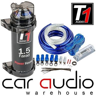 81x1eLpCG3L._SX385_ t1 audio t1 kit5 4 awg 3600 watts car amplifier amp wiring kit