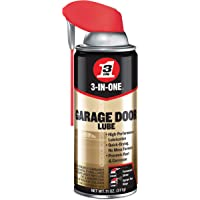 WD 40 3-In-One Professional Garage Door Lubricant 11 Oz