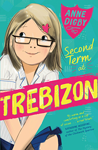 Second Term at Trebizon (The Trebizon Boarding School Series Book 2)