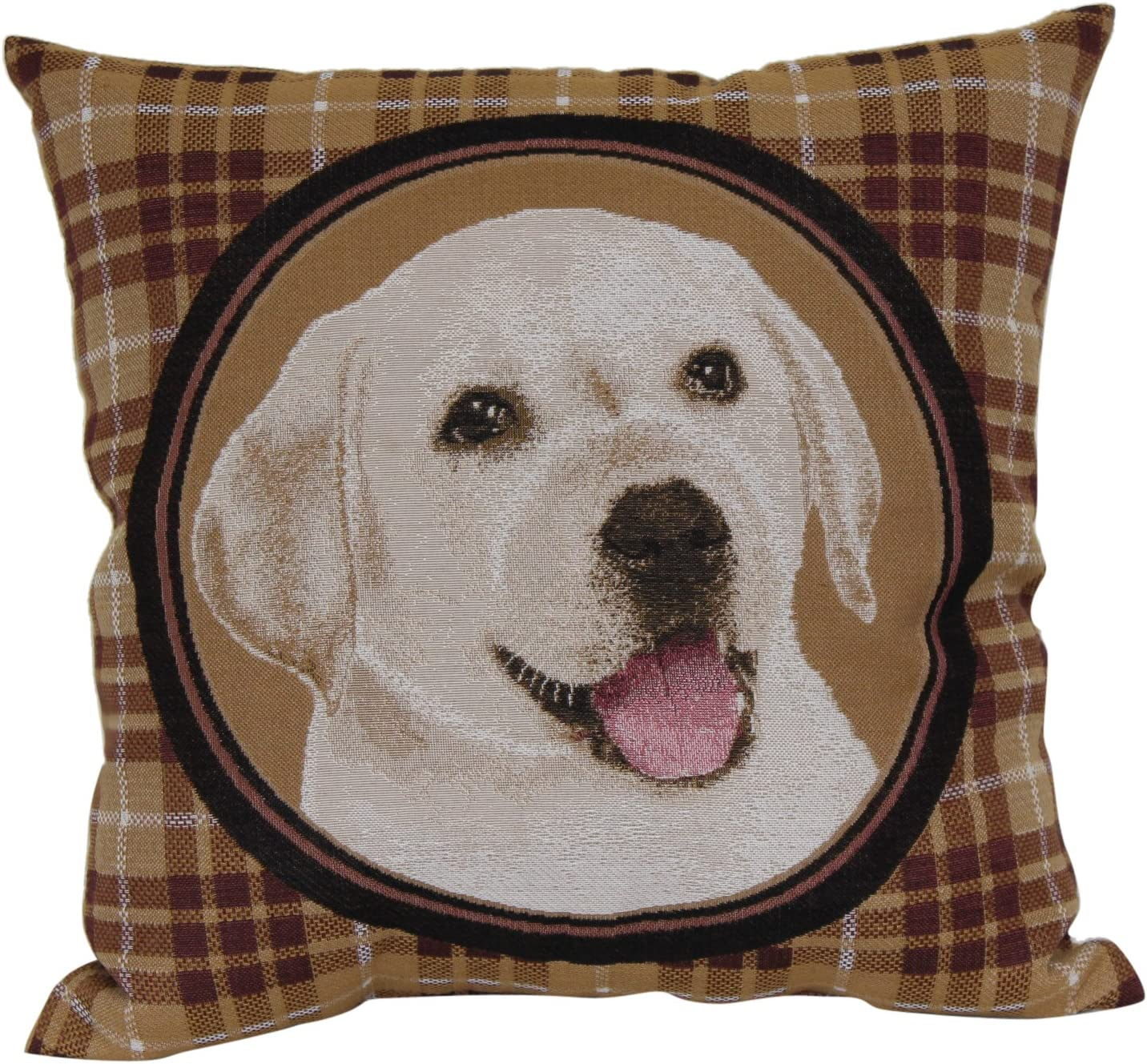 Brentwood 8238 Decorative Throw Pillow