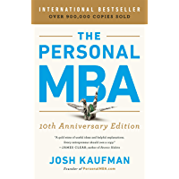 The Personal MBA 10th Anniversary Edition (English Edition)
